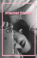 internet friends [] camren by Rainbow_Burry
