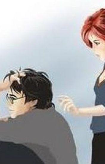 Lily y James Potter, un amor de verdad