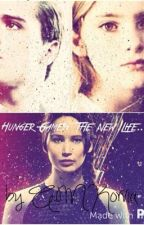 Hunger Games Fanfiction: The New Life.. by RememberTheRainDrop