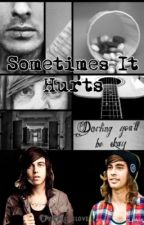Sometimes it hurts (Kellic) by kellicloverboy