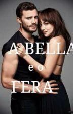 Bella e o Fera by monteirojessie