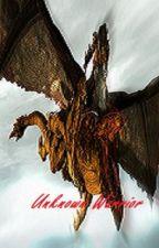 Unknown Warrior by NatyisaBigKid