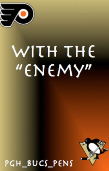 "With the ""Enemy"" //S. Crosby"