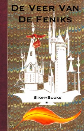 De Veer van de Feniks - OUAT/HP-Fanfictie by -StoryBooks-