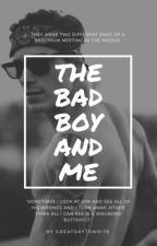 The Bad Boy and Me by ZakahRobinson