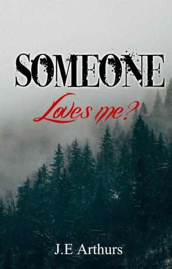 Someone loves me? (bxb)
