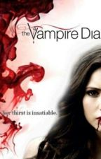 The Vampire Diaries. by hxkingx