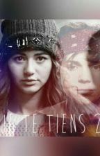 Je Te Tiens 2 : Depuis si longtemps | a.i by FancyIsMine