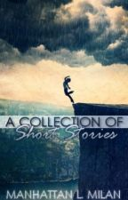 A Collection of Short Stories by DailyDoseOfDevi