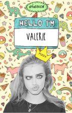 Hello, I'm Valerie by fati3108