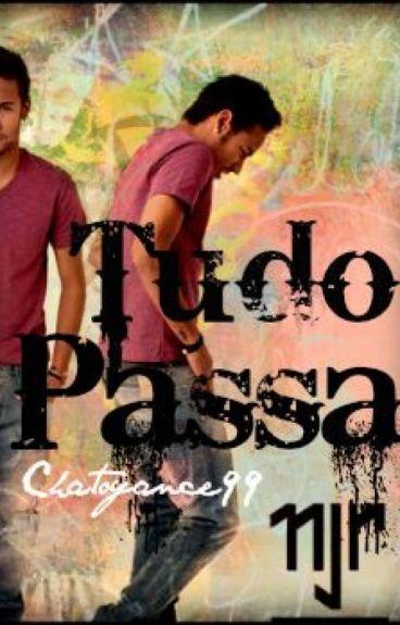Tudo Passa // Neymar JR
