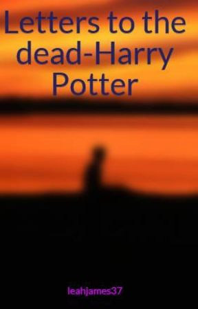 Letters to the dead Harry Potter Lily Potter to Molly Weasley