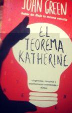 •Frases EL TEOREMA KATHERINE• by brunocorbalan3
