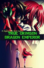 HighSchool DxD: True Crimson Dragon Emperor by Love_DxD