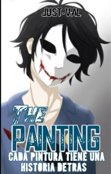 The Painting |Bloody P.|