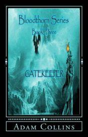 GATEKEEPER by Adam_Collins