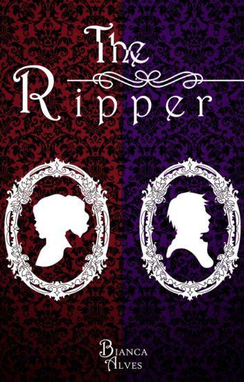 The Ripper - Saga Maurêveilles - Livro um