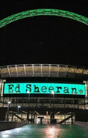 Ed Sheeran Collection - Ed Sheeran-