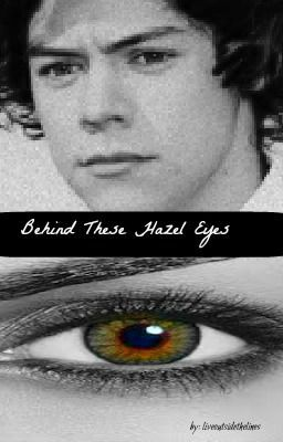 Behind thesis hazel eyes