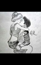 The story of the BAD kids romance by killerkittykat537