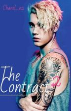 The Contract 2 / J.B. by Vannila_Sky
