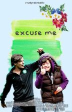 excuse me? // larry stylinson by studyrainballs