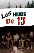 Los Hijos de One Direction by DonatellaGiaccaglia