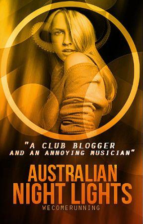 Australian Night Lights-5SOS by WeComeRunning