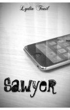 Sawyer | ✓ by Juliette_Aurora