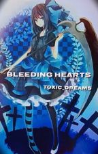 Bleeding Hearts (ReaderxSebastian) by Toxic_Dreams
