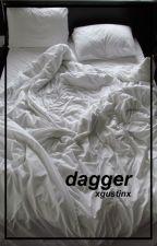 dagger   a.i by cutecliffor