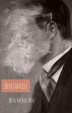 Benjamin by NinjahUnicornz