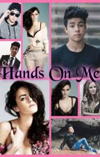 Hands On Me - Mario Bautista & Tu by Danna_Fernandez