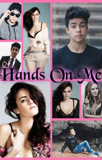 Hands On Me - Mario Bautista & Tu