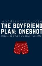 The Boyfriend Plan by wonderstruck_rose