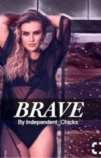Brave || Zerrie AU by Independent_Chicks