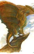 Dragon Warriors: Book 3: Copper [UNEDITED/OLD] by JiraiyaGoketsu