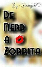 De Nerd a Zorrita !  by sinsajo912