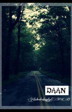 DAAN by Enkantadang_dyoSaXD