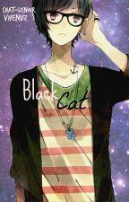 Black Cat(Yaoi/Gay) by Vhenux