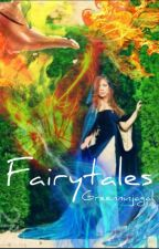 Fairy Tales (Percy Jackson AU) by Greenninjagal