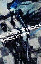 Black☆Rock Shooter by Miku_Miku