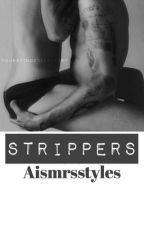 Strippers [Larry Stylinson] by Aismrsstyles