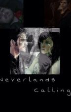 Neverland's Calling by once_upon_a_hook__