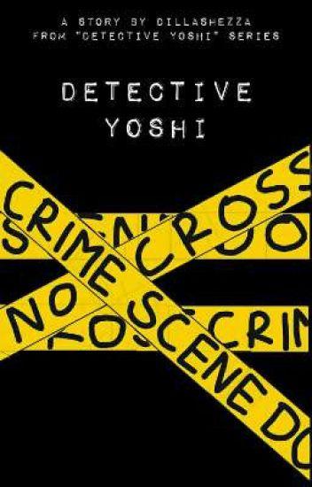 Detective Yoshi