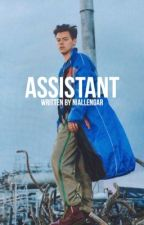 assistant :: styles by niallengar