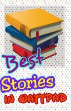 Best wattpad stories by astu99