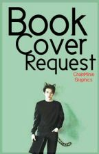 Book Cover Request by ChainMinie