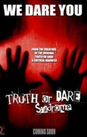 Truth or Dare (Creepypasta X Reader) Part 2