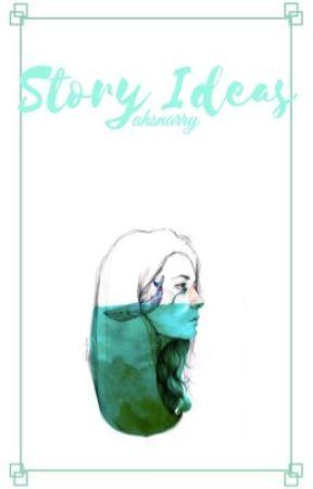 Story Ideas 365 Available Wattpad